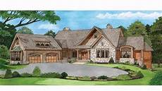 ranch style house plans with walkout basement see