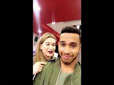 Lewis Hamilton Snapchat - lewis hamilton snapchat 2016 03 23 2