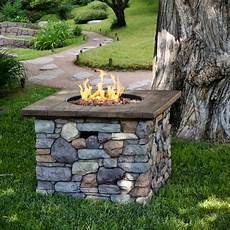 Feuerstelle Im Garten Bauen 49 Ideen Mit Sitzgelegenheit