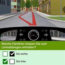 Wo Dürfen Sie In Fahrtrichtung Links Parken - theoretische fahrpr 252 fung wieso muss ich links fahren wenn