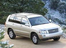 blue book value for used cars 2003 toyota highlander electronic throttle control 2003 toyota highlander pricing reviews ratings kelley blue book