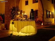tavolo illuminato foto 1 addobbi floreali location tavolo illuminato per