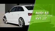 audi a3 limousine s line i kv1 20 zoll i kw comfort