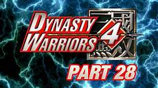 let s perfect dynasty warriors 4 part 28 unlocking shu