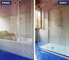 sostituzione vasca con doccia costo costo sostituzione vasca con doccia a brescia e bergamo