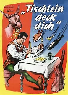 Tischlein Deck Dich 1956 183 Trailer 183 Kritik 183 Kino De