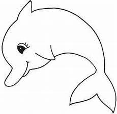 Malvorlagen Delfin T Ausmalbild Delfin 1 Malvorlagen F 252 R Den Kindergeburtstag