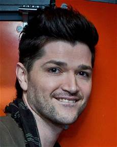 danny o donoghue is will chuffed daily star