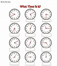 time related worksheets 3173 what time is it interactive worksheet