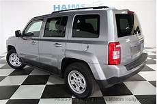 2015 used jeep patriot fwd 4dr sport at haims motors serving fort lauderdale miami