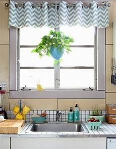 Kitchen Curtains Modern Interior Design Ideas