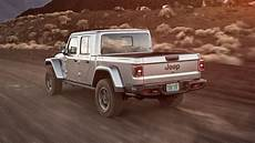 2020 jeep gladiator starts at 33 545 rises to 43 545