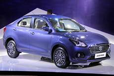 Maruti Suzuki Dzire by 2018 Maruti Suzuki Dzire Is India S Sedan Carscoops