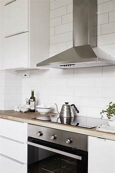 White Tile Backsplash Kitchen Kitchen Design Ideas 9 Backsplash Ideas For A White