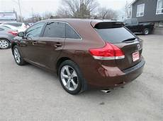 electronic stability control 2010 toyota venza windshield wipe control used 2010 toyota venza awd for sale in grafton on by grafton automotive
