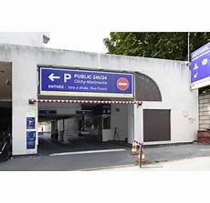 parking porte de clichy parking clichy montmartre interparking