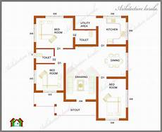 house plans in kerala with 2 bedrooms elegant 2 bedroom house plans kerala style 1200 sq feet