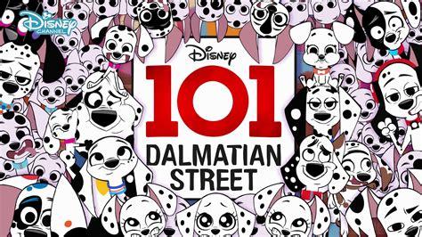 101 Dalmatian Street Dylan