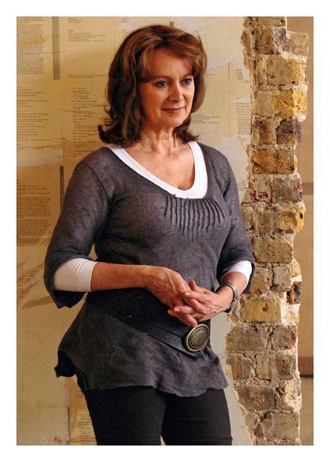 Francesca Annis Pictures