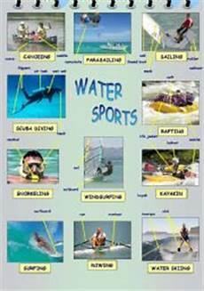 water sports worksheets 15894 water sports esl worksheet by lokyuen