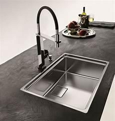 lavelli per cucine 25 lavelli da cucina dal design moderno mondodesign it