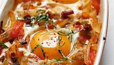 recette d œufs au plat 224 la basquaise par alain ducasse