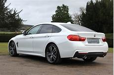 440i gran coupe used 2016 bmw f32 4 series 440i m sport gran coupe for