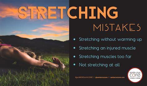 Stretch Meme