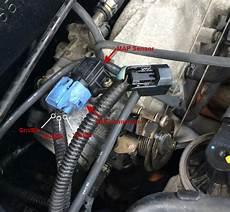honda civic map sensor wiring 98 accord auto ex wont start help honda tech