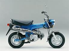 Honda Dax St 50 Cena Krakteristike Iskustva Prednosti I