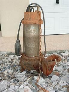 pompe de relevage fosse septique pompe relevage hs et rouill 233 e 14 messages