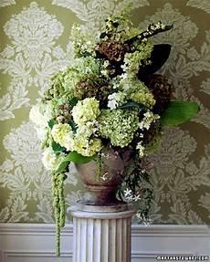 Wedding Flower Arrangements With Hydrangeas hydrangea wedding flower arrangements martha stewart