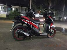 Modifikasi Motor Spacy by Kumpulan Foto Modifikasi Motor Honda Spacy Terbaru Otomotiva