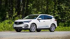 2019 acura rdx suv pricing features ratings and reviews