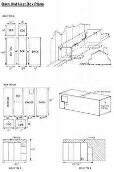 great horned owl house plans 46 barn owl house plans tg6h in 2020 bird house plans