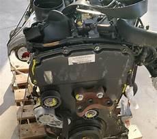 Motor Citroen Jumper 171 Hybrid Diesel Motor