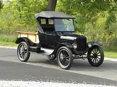 1923 Ford Model T Volo Auto Museum