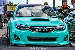 Mean Looking Subi  Subaru Cars Wrx