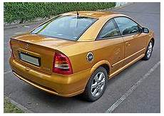 Opel Astra Coupe - opel astra g