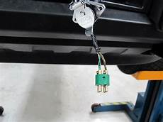 1981 Ford F 150 Wiring Harnes Kit by Custom Light Wiring Kit For Towed Vehicles