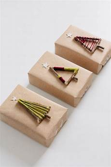 16 Diy Gift Wrap Ideas The Crafted