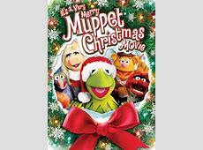 a muppet family christmas cast