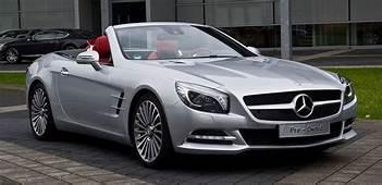 Mercedes Benz SL Class  Wikipedia