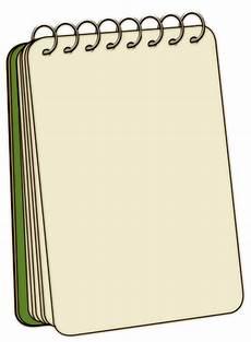 Pad Clipart notepad clip cliparts co