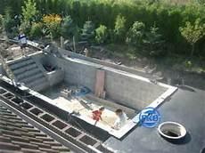 Betonbecken Mit Folieauskleidung Schwimmbeckensysteme