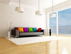 Minimalismus In Der Wohnung Vigeno