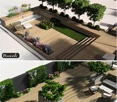 Exemple De Terrasse Mod 233 Lisation 3d Projet 75012 2modelisations 3d