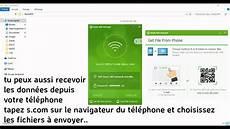 Comment Partager La Wifi Et Les Donn 233 Es Depuis Mon Pc