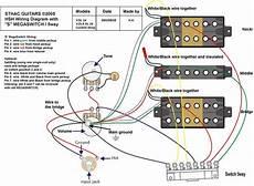 guitar wiring diagram hsh maen gitar wiring gitar