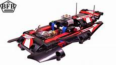 lego technic 42089 rennboot power boat lego speed